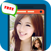 Download Face Talk Video Chat Advice APK for Android Kitkat