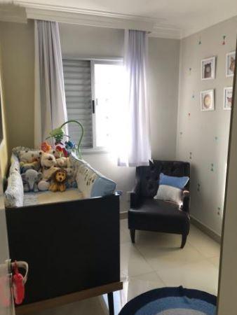 Apartamento à Venda - Vila Moreira