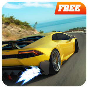 Download Race Car Driving : Simulator High Speed City 3D For PC Windows and Mac