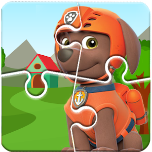 Puzle Patrulla Canina Gratis for PC-Windows 7,8,10 and Mac