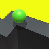 APK Game Valley Ball HD - Don't Fall! for BB, BlackBerry