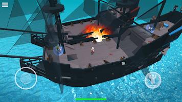 Screenshot of ROBLOX