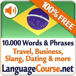 Learn Portuguese Words Free For PC (Windows & MAC)