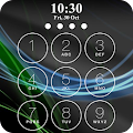 pin screen lock APK for Bluestacks