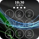 pin screen lock 1.3 Apk