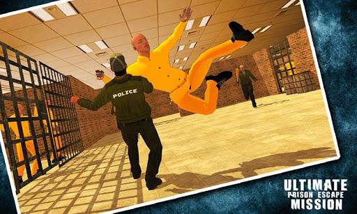 Ultimate Prison Escape Mission - screenshot
