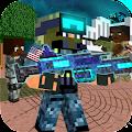 Cube of Duty: Battlefield APK for Lenovo