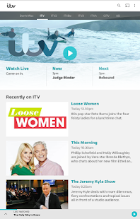 Itv Hub Android Apps On Google Play
