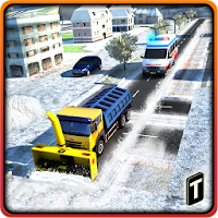 Snow Rescue Operations 2016 For PC (Windows And Mac)