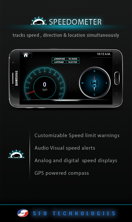 Smart Drive IVI Screenshot 4