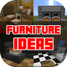 Furniture Ideas MCPE