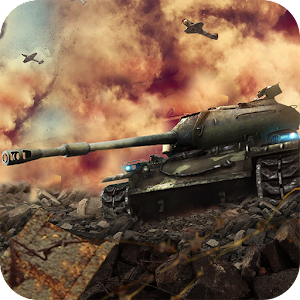 Cover art Tower Defense: Tank WAR