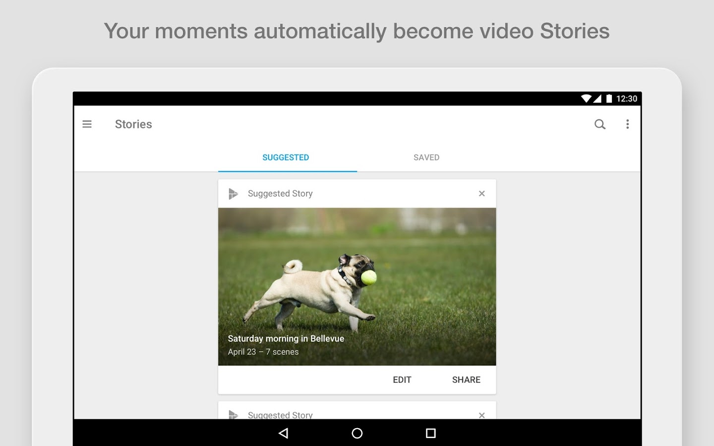 RealTimes Video Maker Screenshot 4
