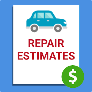 Car Repair Labor Estimates For PC