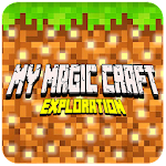 My Magic Craft : Exploitation Icon
