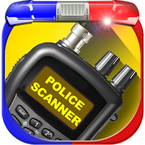 Download Police Scanner FREE Radio Apk Download