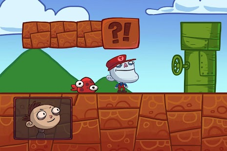 Troll Face Quest: Video Memes - Brain Game for pc
