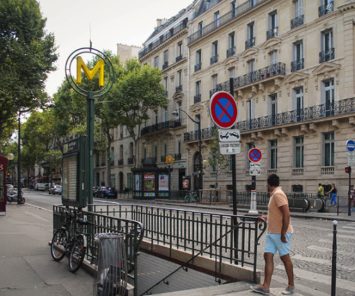 Things to do in Champs-Élysées