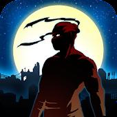 Shadow Kung Fu Battle 3D