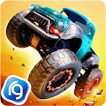 Monster Trucks Racing APK baixar
