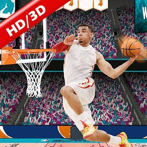 Basketball Real Dunk Hit for PC-Windows 7,8,10 and Mac