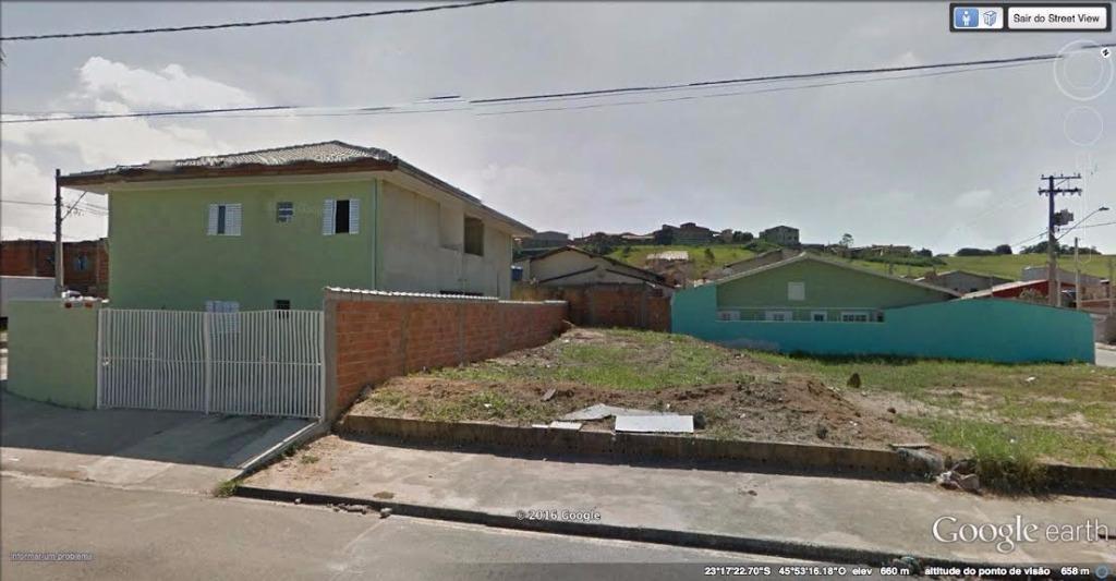 Terreno  comercial à venda, Vila Das Flores, São José dos Ca