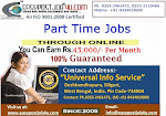 Salary Rs.25,000/- to 45,000/- per Month, 2000 Job Vacancy.