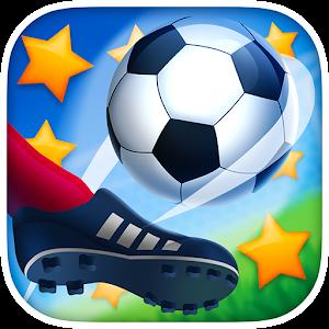 Cover art Lazy Leg: Kick Soccer Football