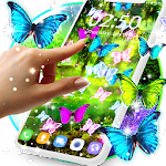 Magical forest live wallpaper Icon