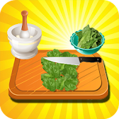 Cook Authority Games Cooking APK Icon
