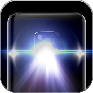 Super Flashlight - LED Light For PC (Windows & MAC)