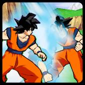 Super Goku Sama Fighting