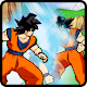 Super Goku Sama Fighting