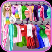 Internet Fashionista  Dress up Game on PC / Windows 7.8.10 & MAC