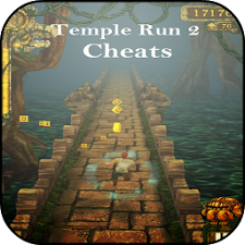 Cheats for Temple Run 2