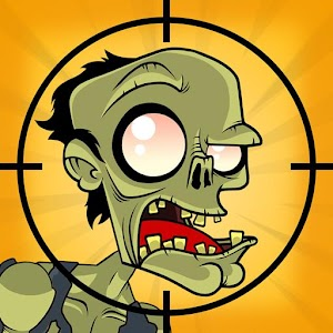 Stupid Zombies 2 Online PC (Windows / MAC)