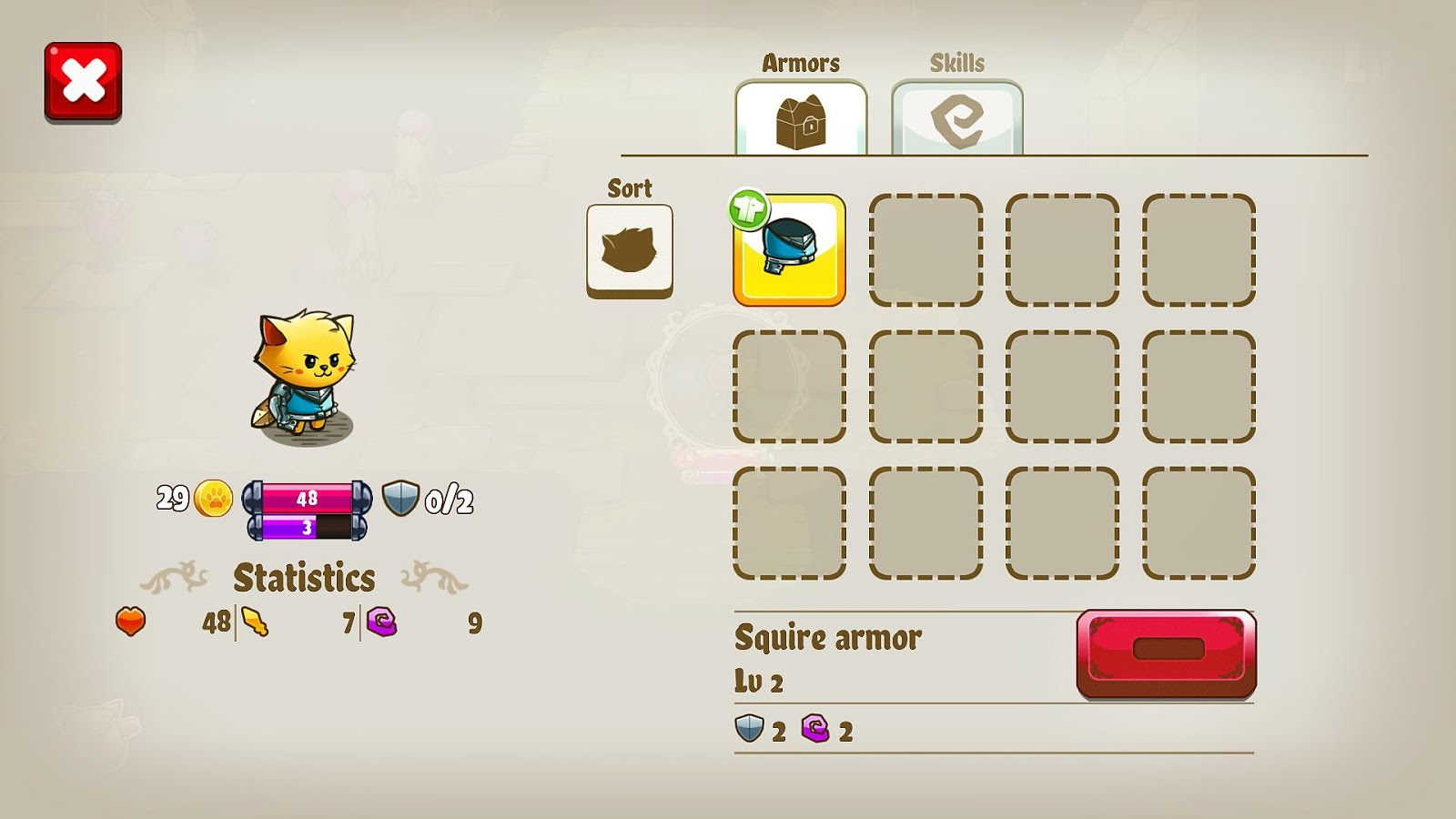 Cat Quest Screenshot 16