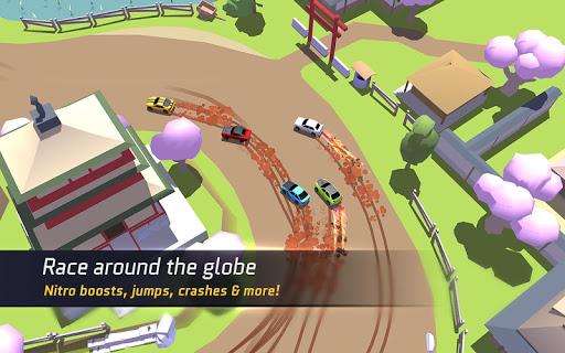 SkidStorm—Multiplayer screenshot 10