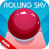 APK App Guide for Rolling Sky Advice for iOS