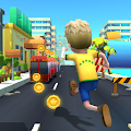 Download Bus Run Surfers APK to PC