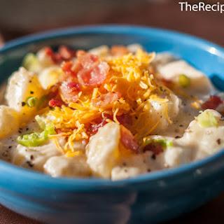 Hearty Potato Bacon Soup Recipes