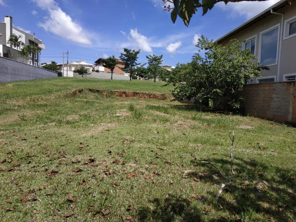 [Excelente terreno (360m²) no condomínio Ibiaram I para venda I]