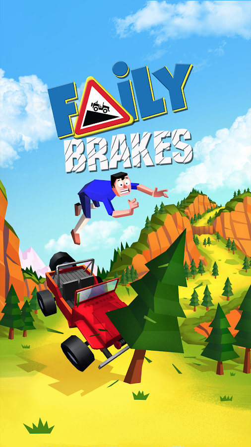 Faily Brakes Screenshot 4