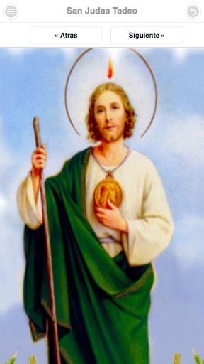 San Judas Tadeo screenshot 22