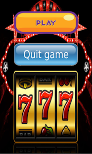 ATM Slot Machine - screenshot