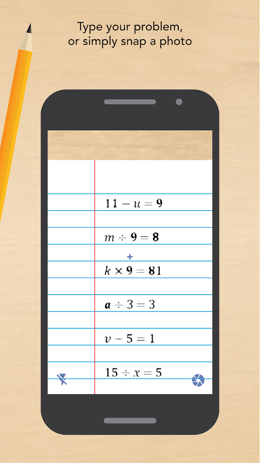 Mathway - Math Problem Solver Screenshot 4