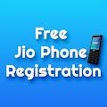 Free Jio Phone Registration APK for Bluestacks