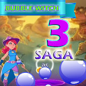 Download Guide Bubble Witch Saga 3 APK to PC