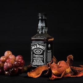 Jack by Dirk Rosin - Food & Drink Alcohol & Drinks