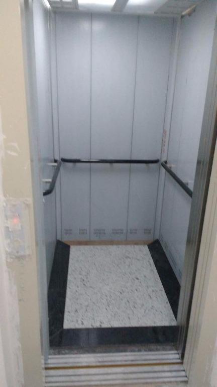 Apto 2 Dorm, Vila Eldízia, Santo André (AP5637) - Foto 2